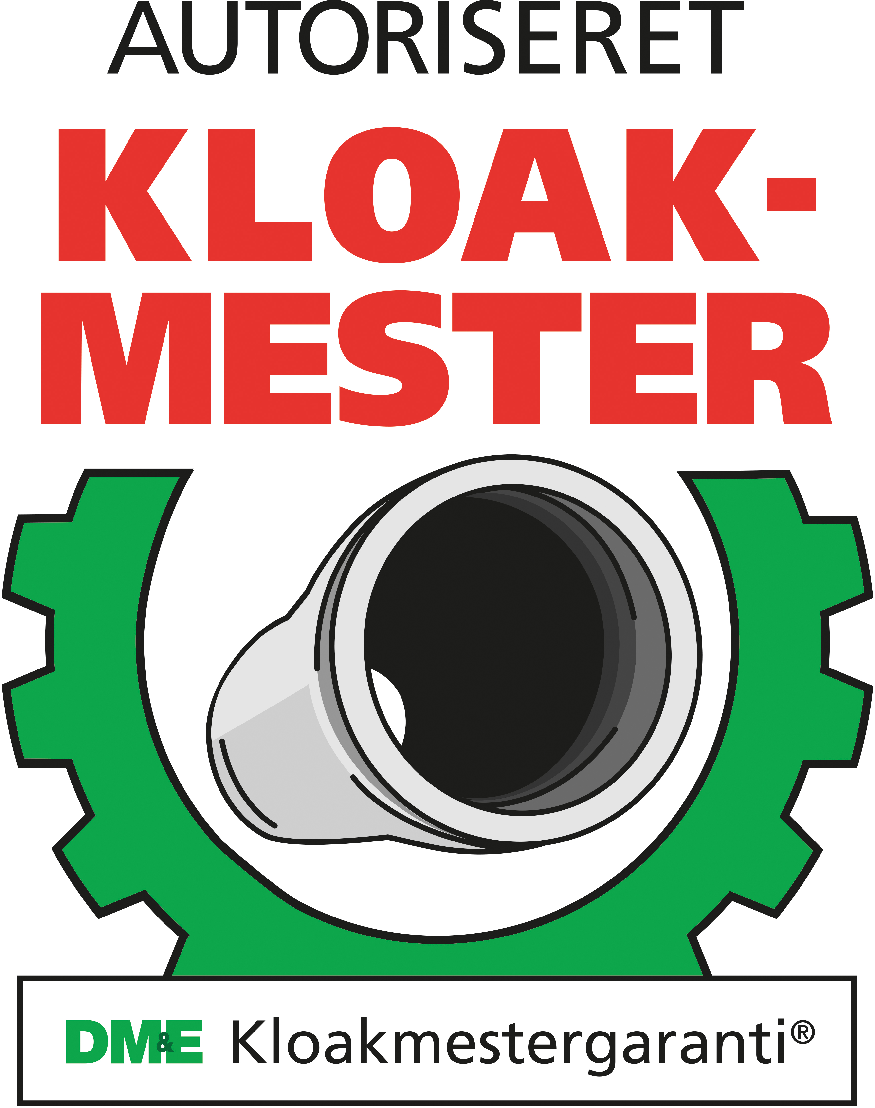 dme kloak logo rgb